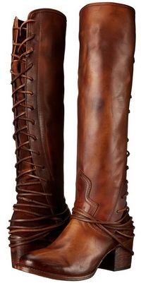 Freebird Women's Coal Riding Boot