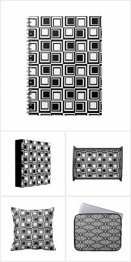 BEST Black & White Gifts