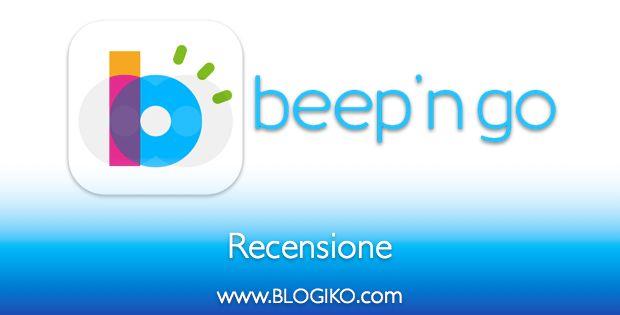 Beep'nGo - Recensione