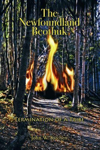 Beothuk - Tribal Termination
