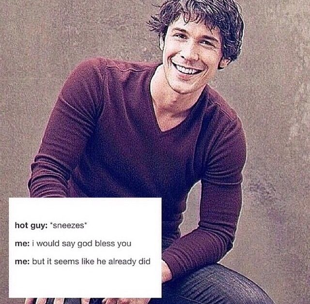 // Bellamy Blake // Bob Morley // my love //