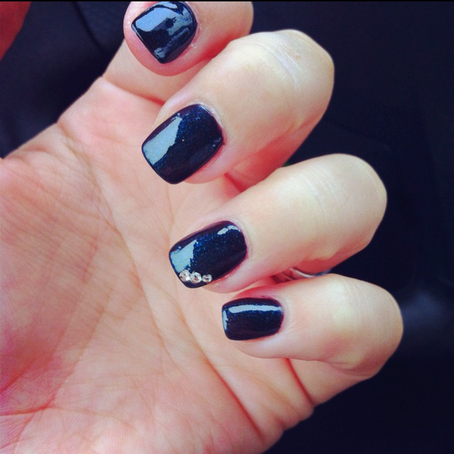 New Years Nail Polish: 70 Best New Years Nails Images On Pinterest