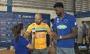src=Xhttp://s01.video.glbimg.com/180x108/5887560.jpg> TV Cruzeiro - Bate-papo entre torcedores e jogadores da equipe de vôlei do Cruzeiro http://sportv.globo.com/videos/cruzeiro/v/tv-cruzeiro-bate-papo-entre-torcedores-e-jogadores-da-equipe-de-volei-do-cruzeiro/5887560/