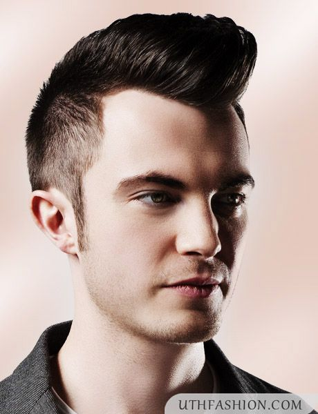 cool Short Spiky Haircuts For Round Faces Pics...