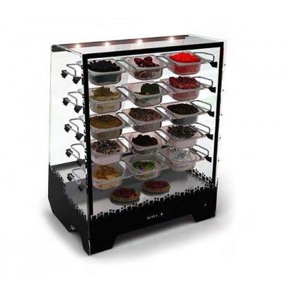 17 mejores ideas sobre vitrina cristal en pinterest - Montar una vinoteca ...
