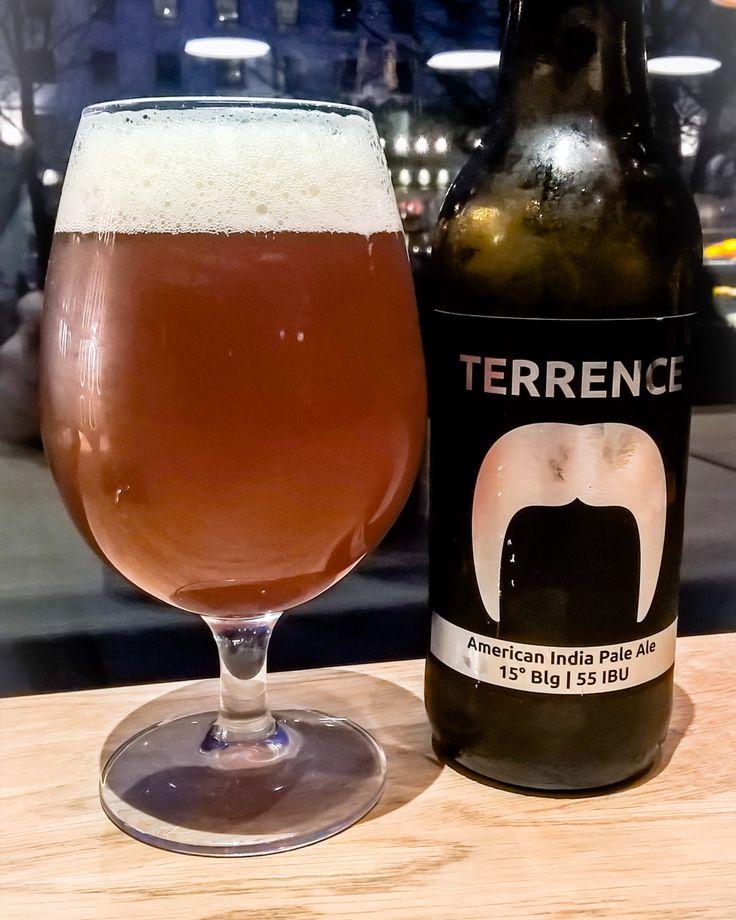 """Wąsosz – """"Terrence"""""""