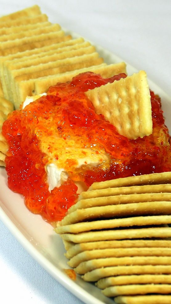 EASY Sweet and Spicy Habanero Pepper Jelly - 52 Small Batch Canning Ideas and Appetizers Recipes... I LOVE this jelly. Plenty sweet enough for any sensitive tongues but plenty Heat/Spicy for someone who wants to know they are eating GOOD! Add a brick of cream cheese and instant appetizer. Perfect canning project (EASY EASY EASY)