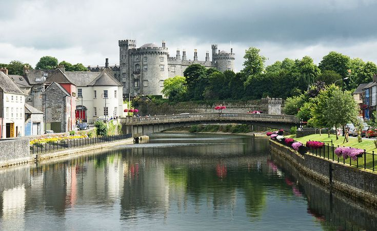 8 Best 8 Days In Ireland Images On Pinterest