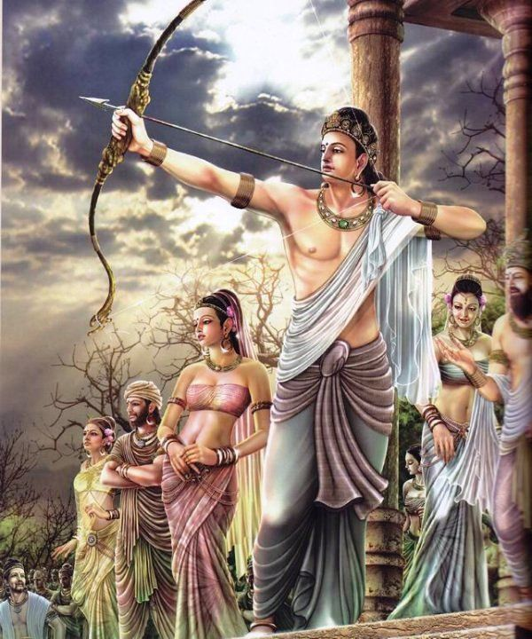 In the year 624 BC, in Kapilawaththu (Nepal) Siddhartha Gautama was  born as a prince. His father was King Suddhodana and his mother was...
