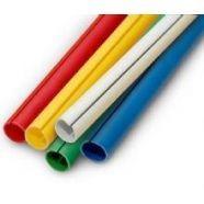 Tubo C  É usado em sistemas de distribuição de água protegendo os tubos de uma forma mais eficiente. Saiba mais no link!