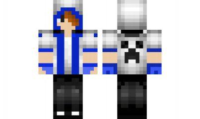 33 Best Minecraft Boy Skins Images On Pinterest