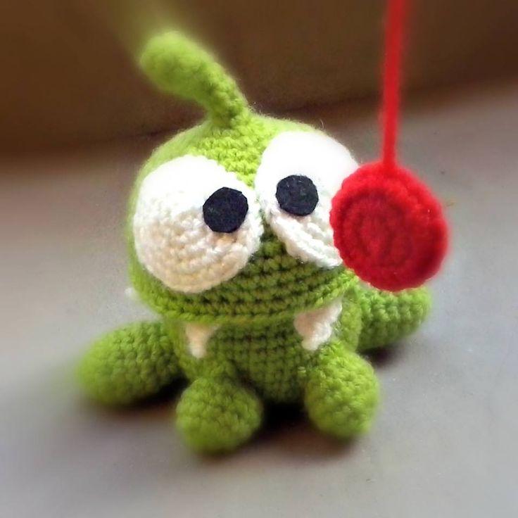 Amigurumi Tutorial Portugues : 25+ melhores ideias sobre Croche Bolha no Pinterest ...