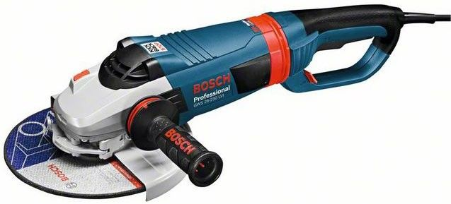 Bosch GWS 26-230 LVI Professional Winkelschleifer