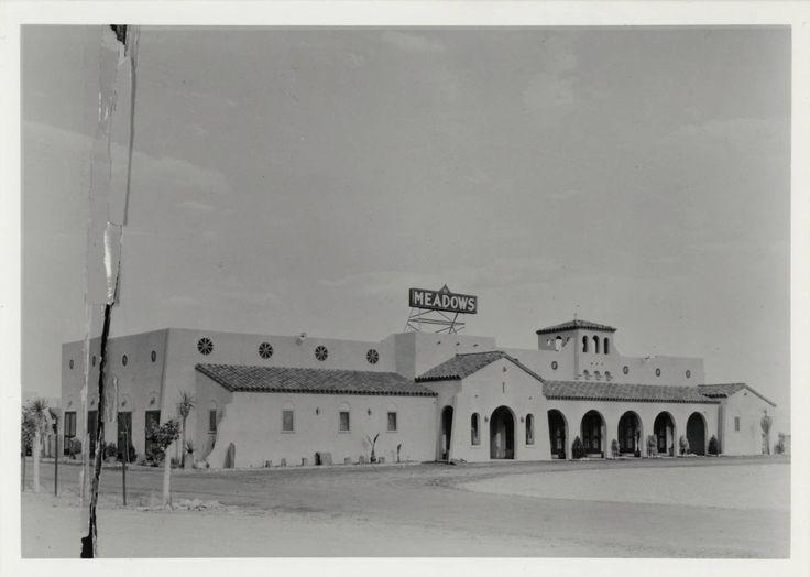 when was las vegas first casino built