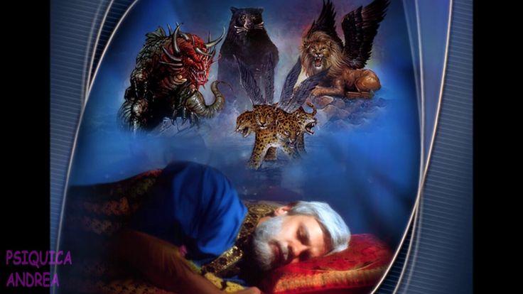 sueños profeticos