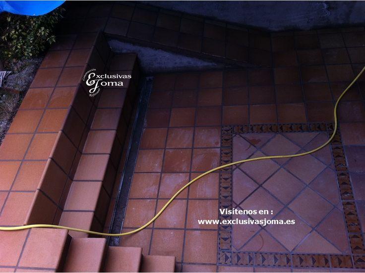 85 best reformas de chalets de vitra y psv tres cantos for Aseo bajo escalera
