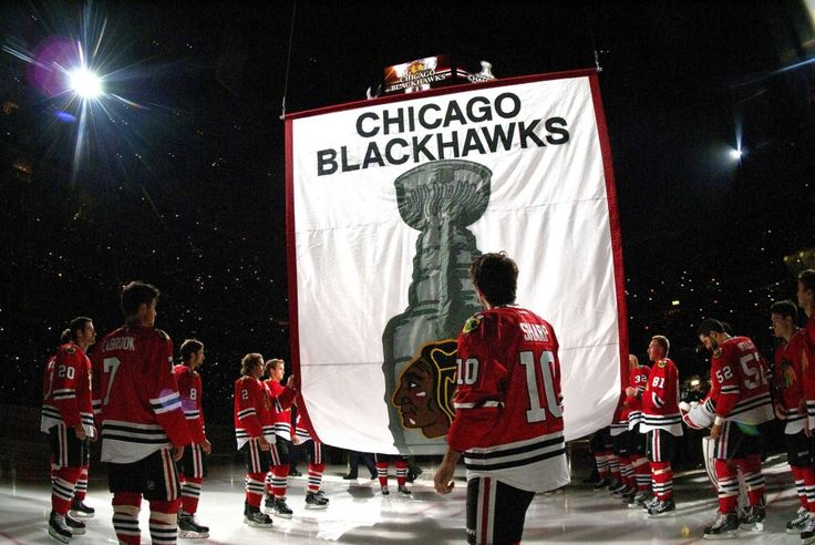 Irrelevance to Prominence: The Revival of the Blackhawks Franchise - http://thehockeywriters.com/irrelevance-to-prominence-the-revival-of-the-blackhawks-franchise/