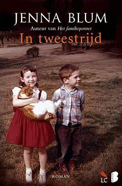 """Boek """"In tweestrijd"""" van Jenna Blum   ISBN: 9789022558782, verschenen: 2011, aantal paginas: 384"""