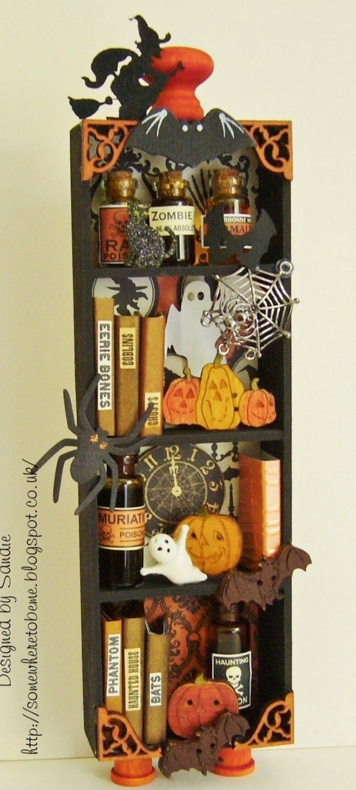 best 25 halloween shadow box ideas only on pinterest vintage halloween decorations curiosity. Black Bedroom Furniture Sets. Home Design Ideas