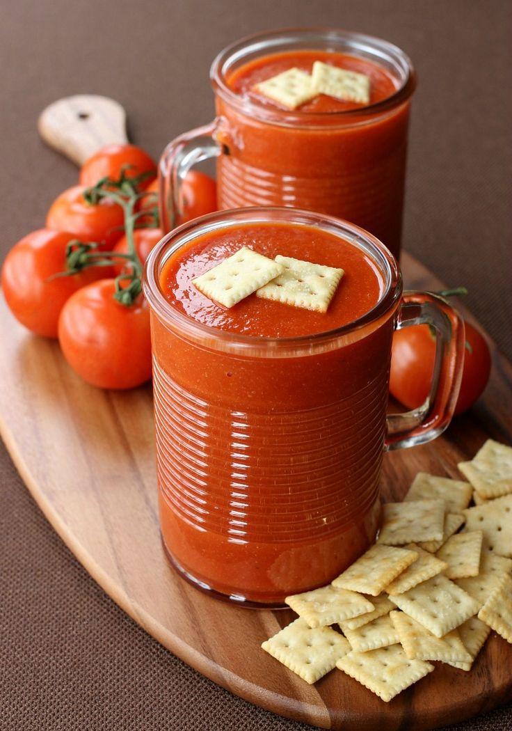 Campbells Recipes Tomato Soup Cake