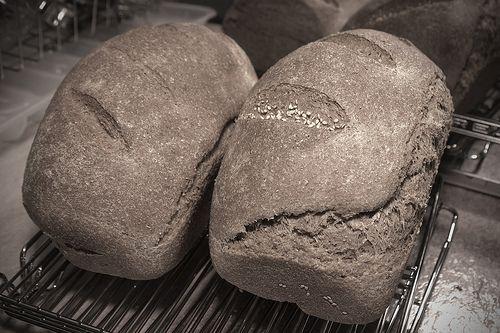 Tassajara Whole Wheat Bread