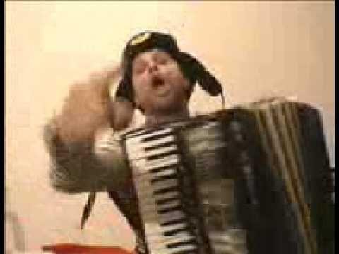Я деревенщина, Ты моя женщина Семен Фролов - YouTube
