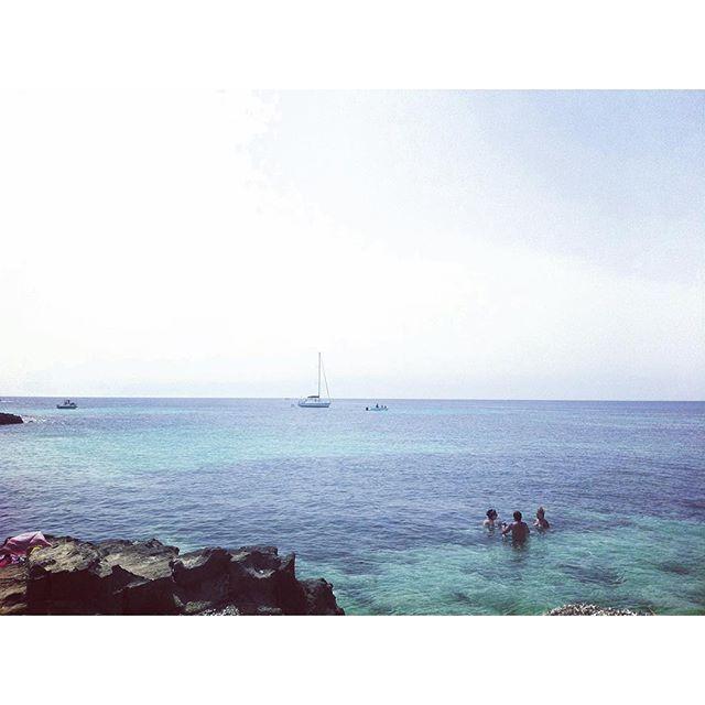 #isola di #favignana #vacanza #sicilia #aidaholidayhome_place #favignana2015 #travel #instatravel