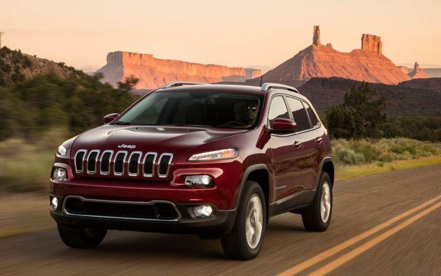 Si può hackerare un'auto? Con Jeep Cherokee è possibile. #jeep #cherokee #hackerare #un'auto