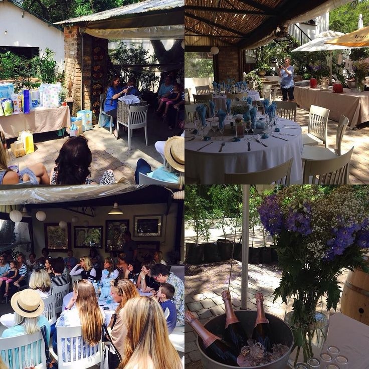 At Leafy Greens we can help you create and share those special and priceless moments with your loved ones. We hosted a gorgeous Lamb themed baby shower for our  Happy and beautiful new mommy. Contact us at : mytable@leafygreens.co.za  office@leafygreens.co.za or give us a call on: 010-5954563 for any queries or functions you would like to host at Leafy Greens. #Leafygreenscafe