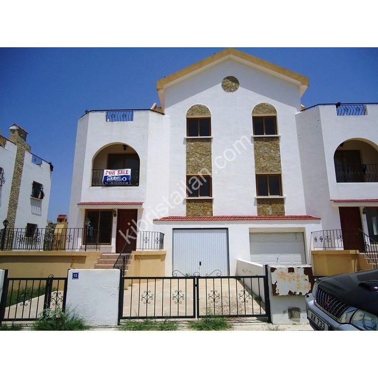 Bogaz`da Satilik 4 yatak odali Mustakil villa