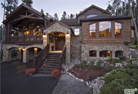 187 best images about split entry addition ideas on pinterest for Breckenridge builders