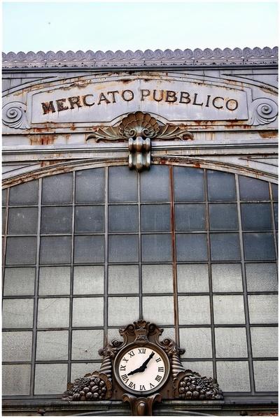 Mercato Pubblico | Ancona, Italy