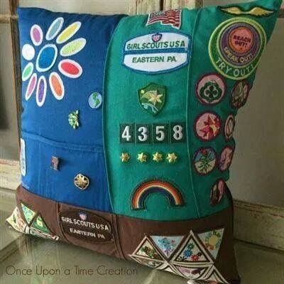 25 best ideas about girl scout vest on pinterest girl