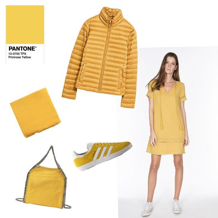 Primrose Yellow : trouvez le bijou serti de pierres aux couleurs tendances de l'été 2017 sur www.juwelo.fr