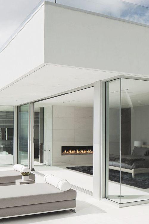 17 best images about doors on pinterest sliding doors - Modern interior doors los angeles ...