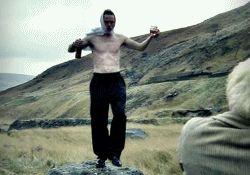 Sean Harris in See No Evil: The Moors Murders