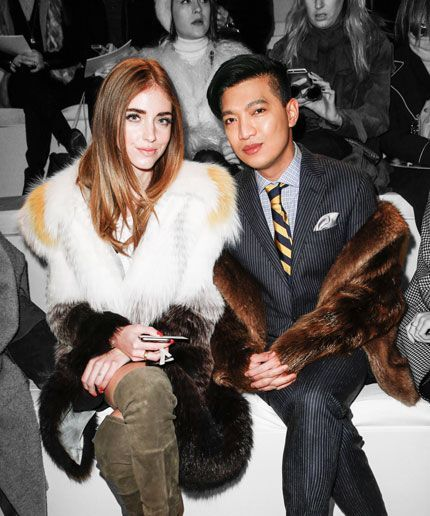 chrome hearts beijing The darker truths about being a fashion blogger