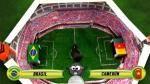 Brasil 2014: el cuy Yimi ya tiene triunfador para el Croacia vs. México (VIDEO) - http://futbolvivo.tv/notas/internacionales/brasil-2014-el-cuy-yimi-ya-tiene-triunfador-para-el-croacia-vs-mexico-video/