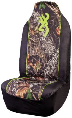 Browning Seat Covers Car Accessories Interior Amp Exterior