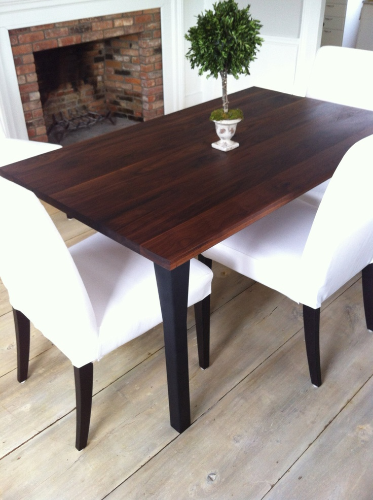 8 best dining tables images on pinterest dining rooms for Dining room tables 36 x 72