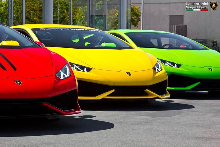 Red, Yellow or Green?