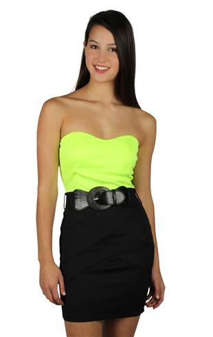 Just bought this dress today =] looove it so much