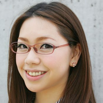 April 2012 #zoff #eyewear #glasses #japan