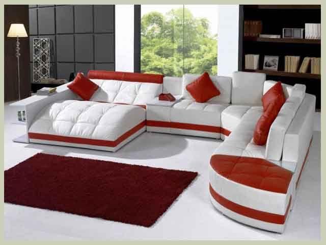 Model Sofa Minimalis Modern Untuk Rumah Mewah