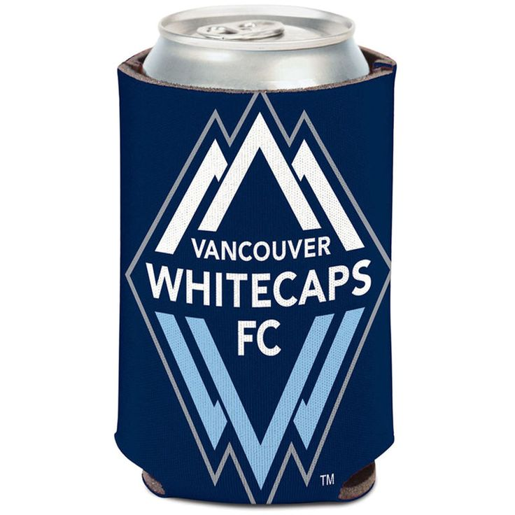 Vancouver Whitecaps FC WinCraft Can Cooler