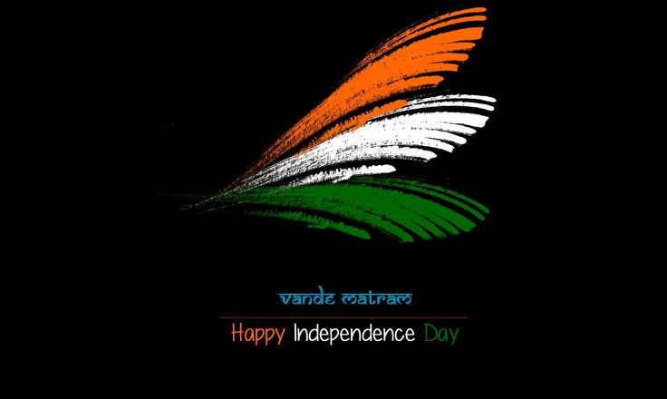 Vande Mataram Happy Independence Day hd pics images free