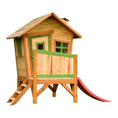 Maisonnette Robin Axi : King Jouet, Maisons, tentes et autres Axi - Sport et Jeux de plein air