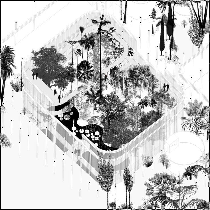 Tropicarium - Luis Callejas