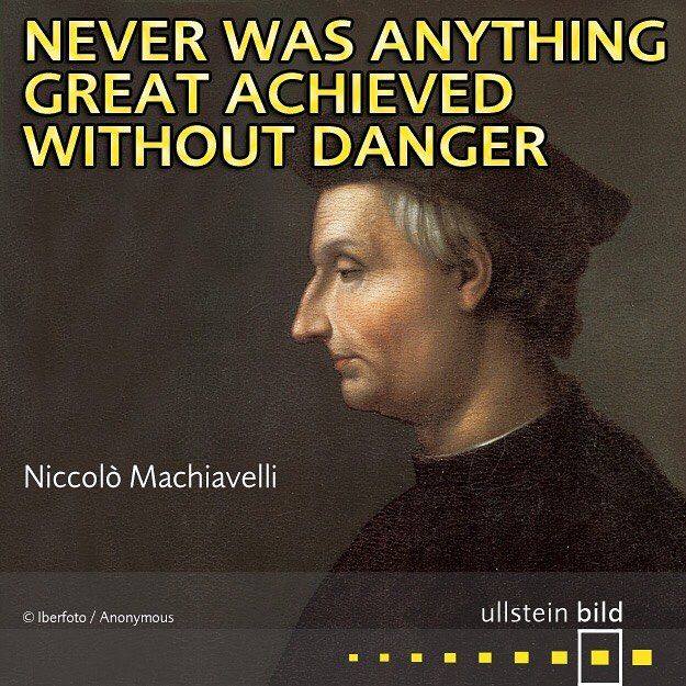 an overview of the life and works of niccolo machiavelli a political philosopher from florence How relevant are machiavelli's political views to modern-day politics do you agree with machiavelli's political views what was niccolo machiavelli's view of human nature.