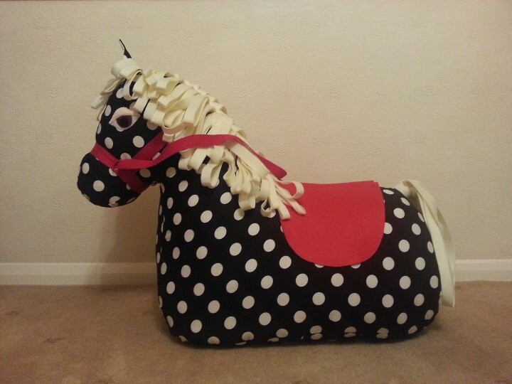 Fab and funky horses £40 made to order
